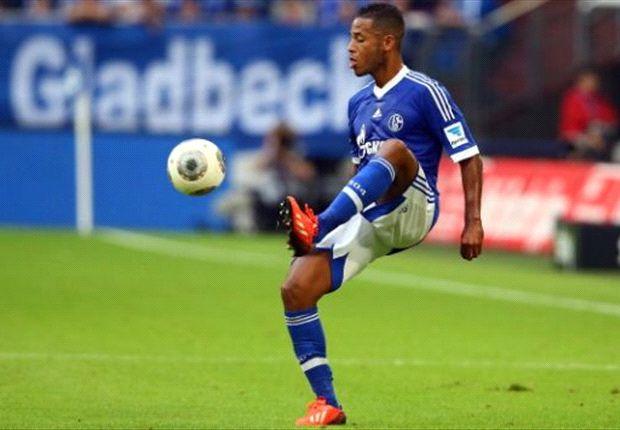 Will sich behaupten: Leihgabe Dennis Aogo beim FC Schalke 04