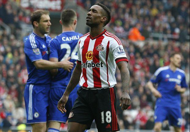 Sunderland-Chelsea (3-2), Chelsea a levé le pied