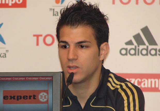 Fàbregas: Let's Enjoy This Then Think Of The Final