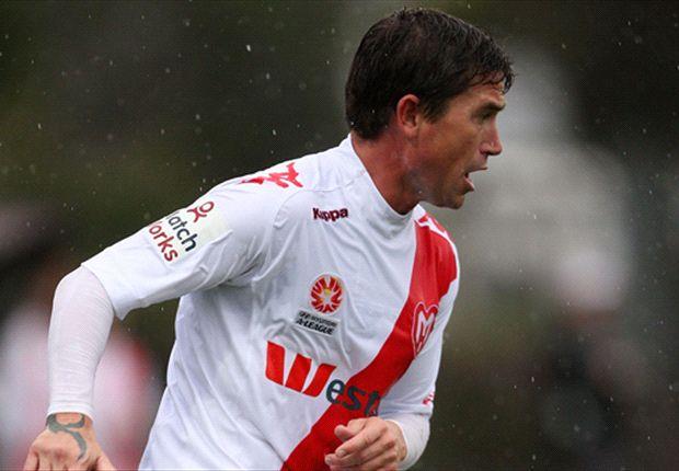 Heart captain Harry Kewell targets A-League title