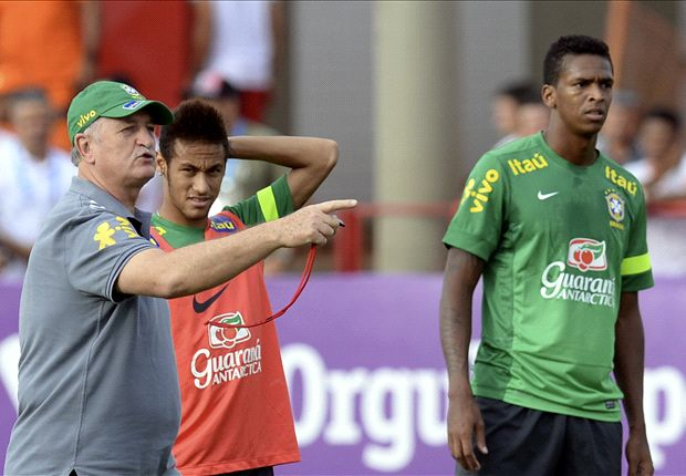 Brazil-Australia Preview: Hulk and Dani Alves ruled out for Selecao