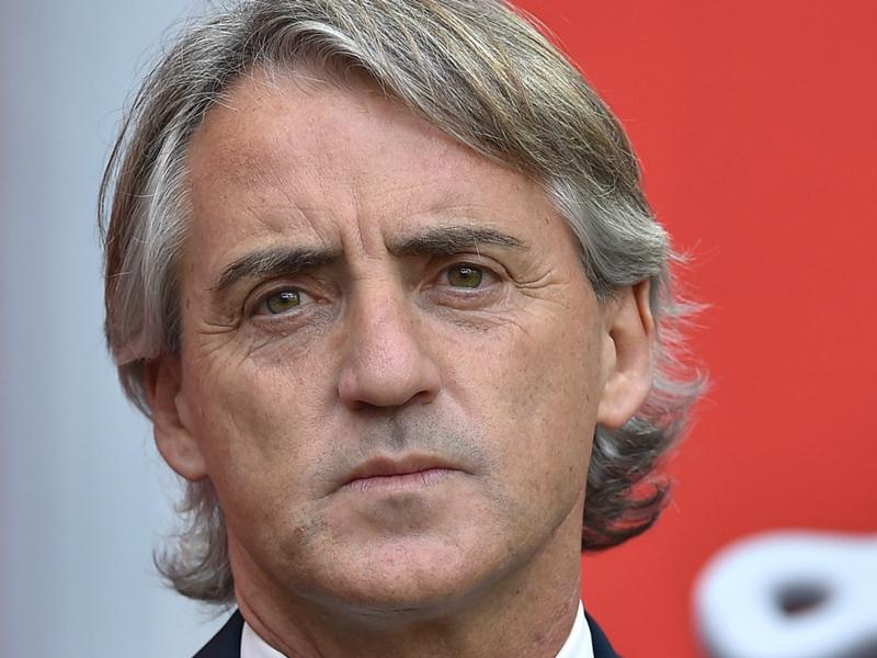 Mancini fiducioso: Base dell'Inter ottima, la strada per lo Scudetto è giusta