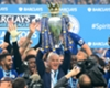 Gallas 'very proud' of former boss Ranieri's title glory