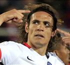 REPORT: Cavani bags a hat-trick for PSG