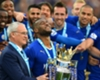 Morgan: Leicester always believed in title