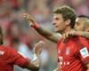 Fecha 1: 5 a 0 al Hamburgo. Benatia, Lewandowski, Müller (2) y Douglas Costa marcaron y Vidal metió una asistencia.