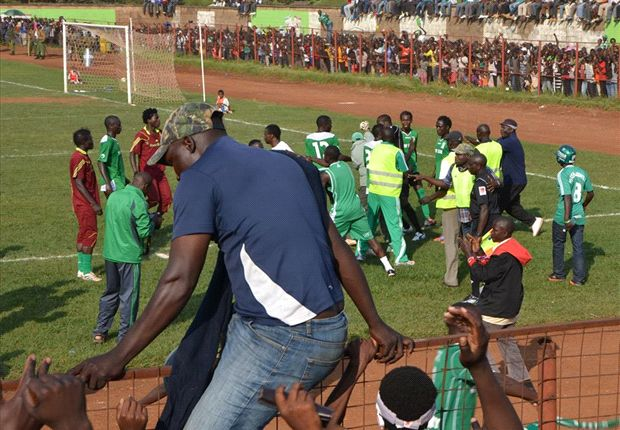 Decision to award Gor Mahia points against Sony to stand