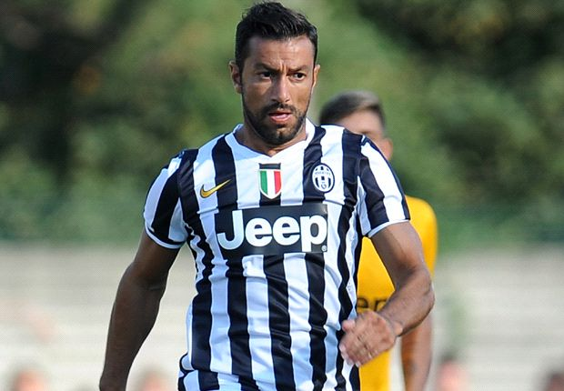 Quagliarella bleibt trotz guter Offerten bei Juventus Turin