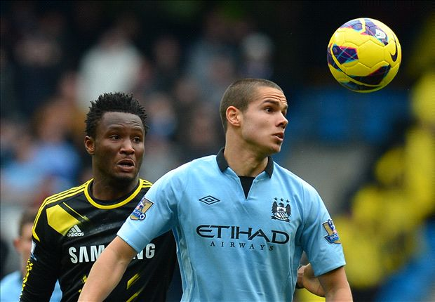 Rodwell eager to impress new Manchester City boss Pellegrini