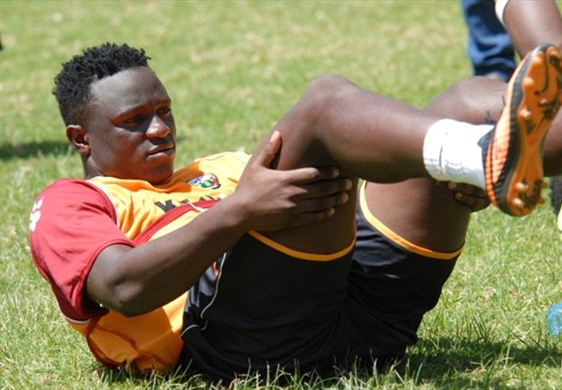 Southampton new-boy Wanyama relishing Premier League challenge