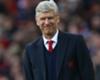 RUMOURS: Wenger seeks triple swoop