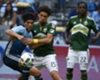 Whitecaps make dominance count in Portland win