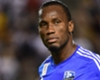Drogba dismisses Villa rumours