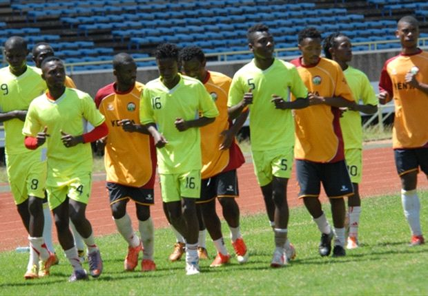 Harambee Stars may take part in AFCON qualifiers