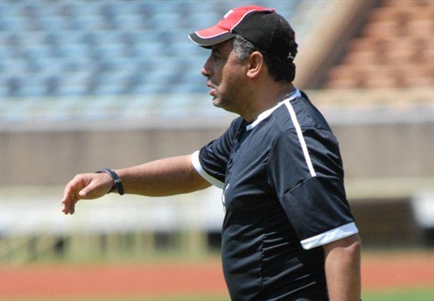 CAF slaps one year ban on Kenyan coach