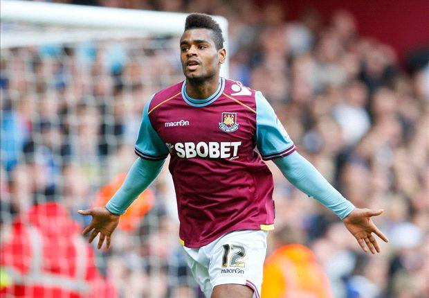 West Ham captain Nolan keen to support Vaz Te