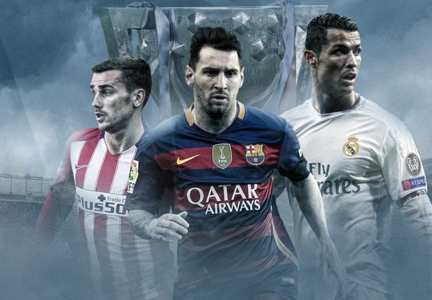 Judgement day: What Barcelona, Atletico and Madrid need to win La Liga