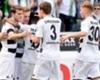 Hahn weckt Gladbachs Champions-League-Träume