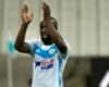 Diarra: 'Great chance' of leaving OM
