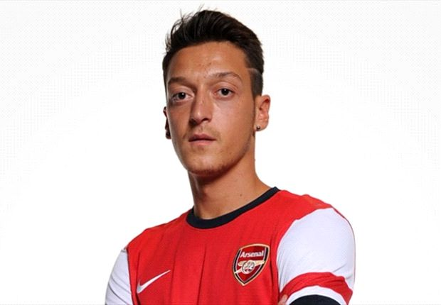 'Arsenal an intelligent move at the right time for Ozil'