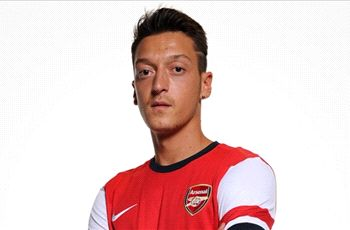 Ozil: I chose Arsenal because of world-class Wenger
