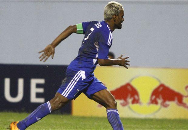 Bhutan 2-8 Maldives: Ali Ashfaq scores four as Urbanyi's side march into the semis