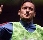 L'émouvant message de Messi à Totti