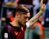 """Totti: """"Non scorderò mai l'esordio"""""""