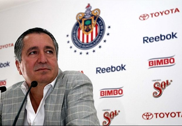 Don Garber confirms Chivas USA discrimination lawsuit has been resolved