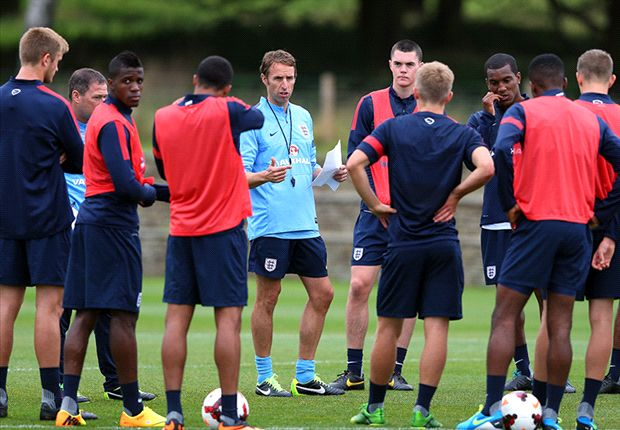 Southgate prepares to lead Under-21s as Greg Dyke sets ambitious England targets