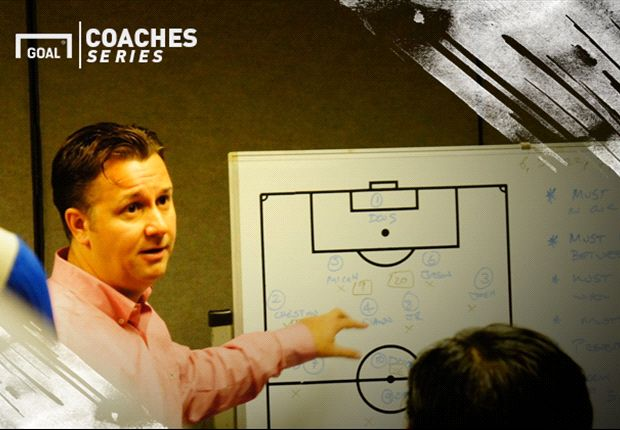 Unparalleled insight from a rising star of coaching