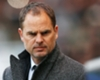 De Boer leaves Ajax