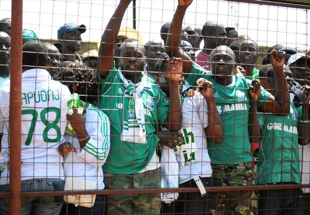 Gor Mahia 2-0 City Stars: K'Ogalo off to a flying start in Kenya Premier League