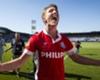 PSV wil contract De Jong verlengen