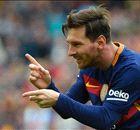 GALERÍA | Los candidatos al mejor gol UEFA del año