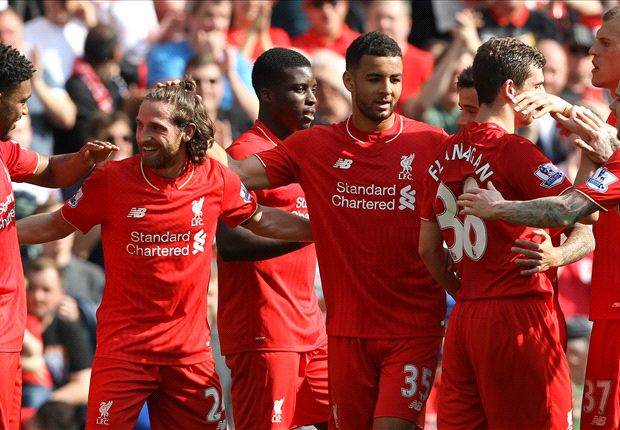 Liverpool 2-0 Watford: Goals from Allen and Firmino enough for Reds win