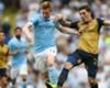 Man City 2-2 Arsenal: City letdown