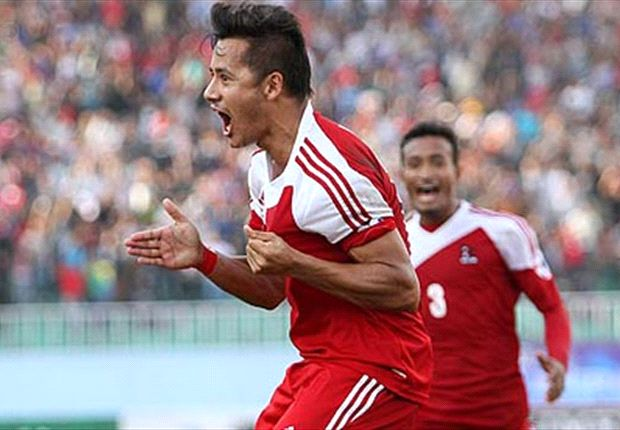 Nepal hope to poach the Lions of Khorasan