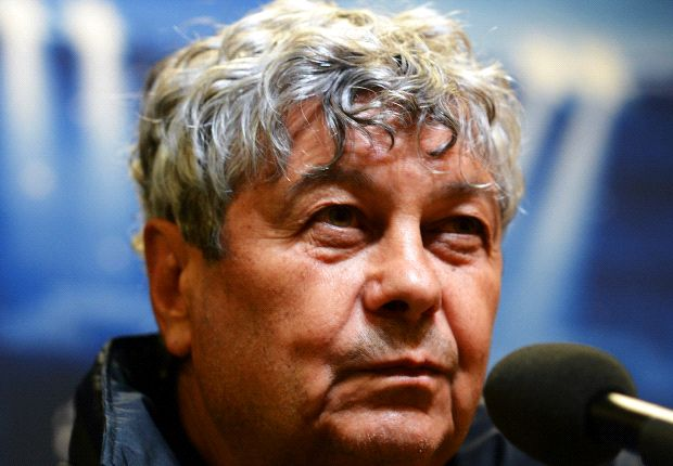 Lucescu: Manchester United will be better in Europe