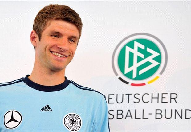Thomas Müller und Co. sind nur noch auf dem dritten Platz