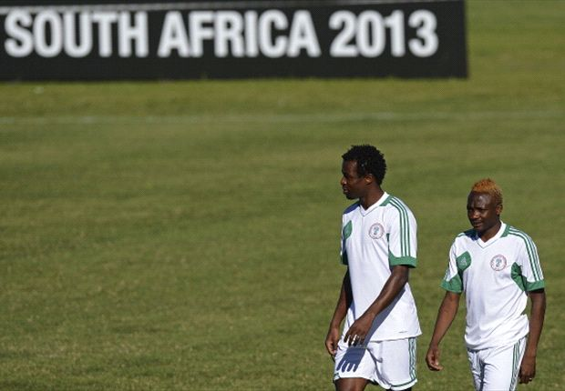The Third Man: Igiebor & Mba compete for midfield role in Malawi Clash