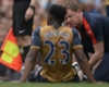 Welbeck out for up to five months