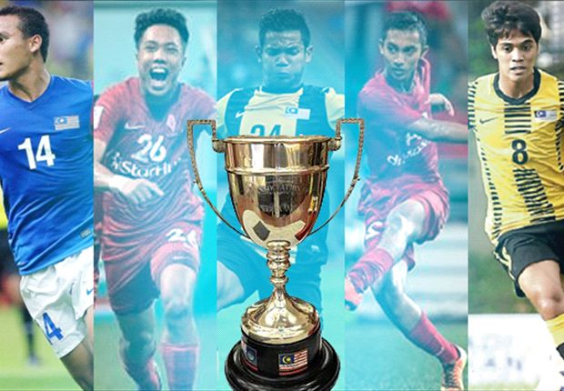 Harimau Muda and Young Lions will be the favorites for this year's tournament