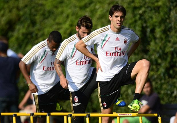 Poli: Kaka can make AC Milan great again