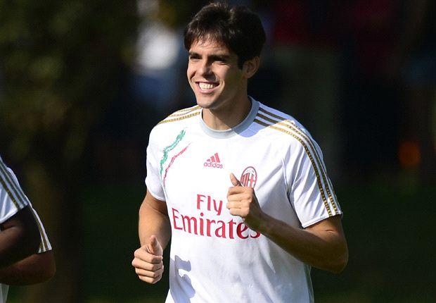 Kaka akan ubah nasib Milan.