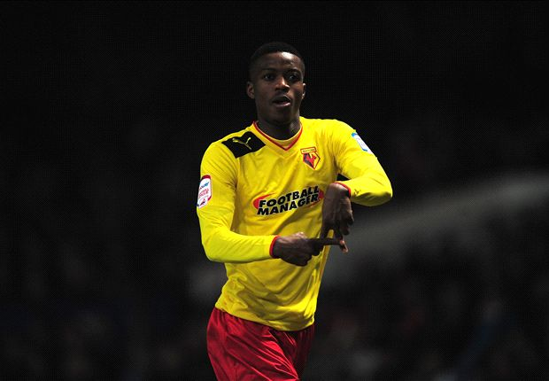 Zola keen on taking Chelsea starlet Chalobah back to Watford