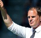 Betting: De Boer odds on for Everton job