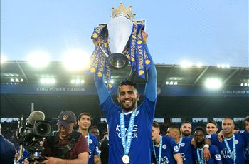 RUMORS: Arsenal to launch £75M swoop for Mahrez and Lacazette