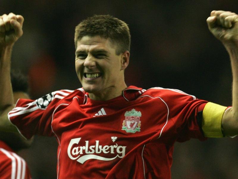 RUMEUR - Gerrard de retour à Liverpool ?