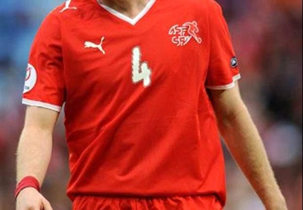 Senderos Ecstatic with Zurich Match-Up